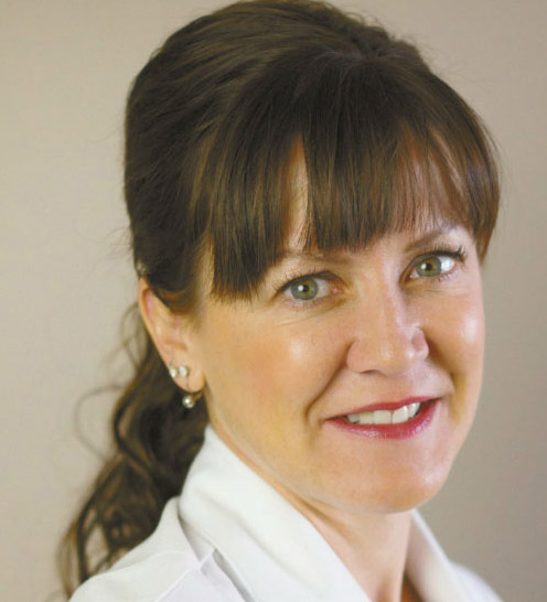 Meet Brenda Smith-Goddu, owner of Envision Medical Spa,