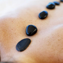 Hot stone, relaxation and deep tissue massage and more are offered at Envision Medical Spa in Leduc.