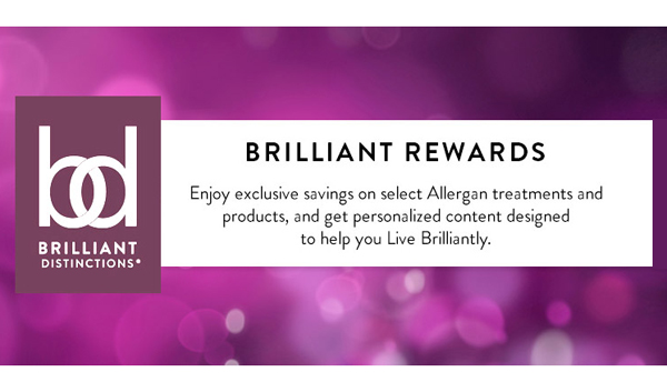 Brilliant Rewards Program