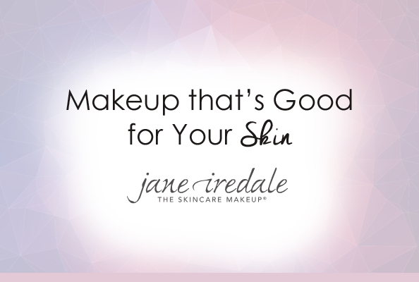 Envision Medical Spa sells Jane Iredale makeup