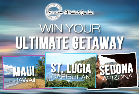 Win Your Ultimate Getaway