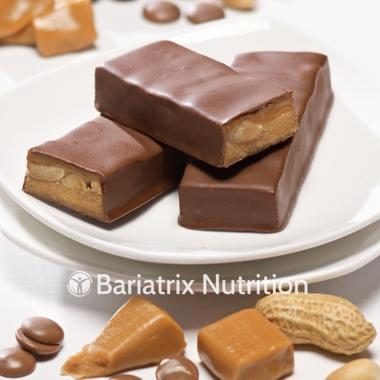 Bariatrix Nutrition Caramel Nut,