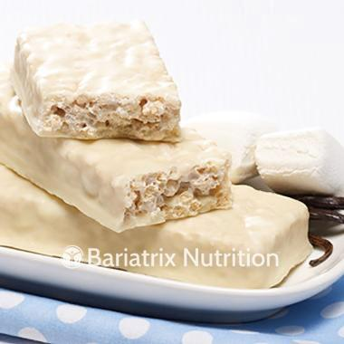Bariatrix Nutrition Fluffy Vanilla Crisp,