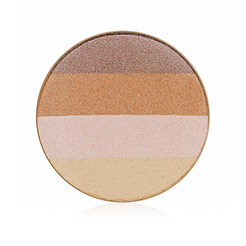 Jane Iredale Quad Bronzer,Moonglow
